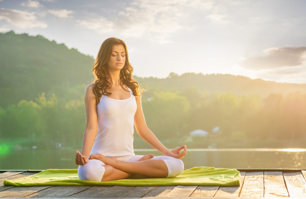 4 steps to Practice Meditation for Beginners