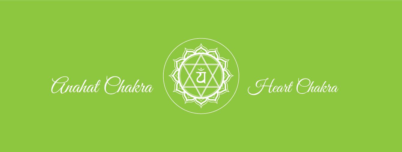 Anahat Chakra-The-Heart-Chakra