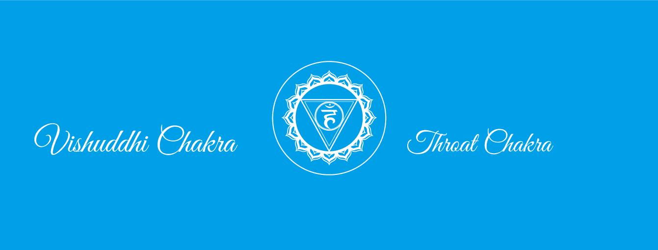 The Throat Chakra Vishuddhi Chakra